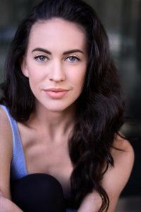 Stefanie Jones